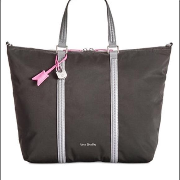 30e829ec7 Vera Bradley Bags | New Nwt Midtown Small Tote | Poshmark